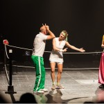 Catch impro-Coupe du Monde 2012