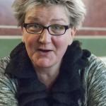 Monique Jueni du Service culturel Migros